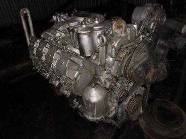 Двигатель камаз первой комплектации in Палдорак