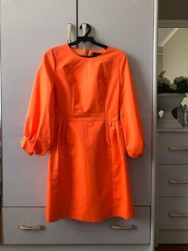 Платье Ульяна Сергиенко,новое