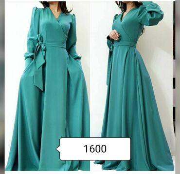 Продаю платья на запах, размер 46-44 точно такой как на картинке, не