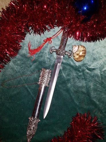 Сувенирные ножи  , кинжал в Бишкек