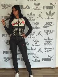 Ženska trenerke - Srbija: Nike ženska trenerka koplet NOVO veličine S M L XL XXL