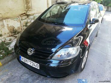 Volkswagen Golf Plus 1.4 l. 2009 | 135 km