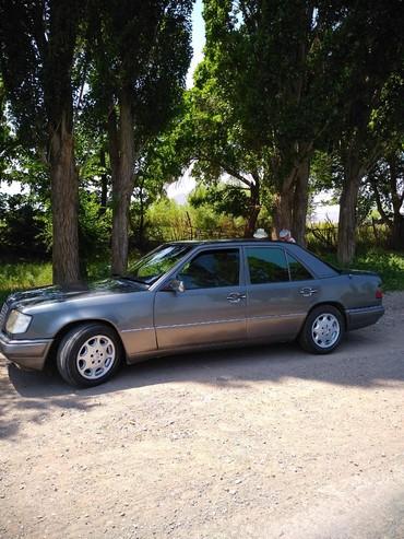 Mercedes-Benz в Балыкчы: Mercedes-Benz W124 2.2 л. 1994