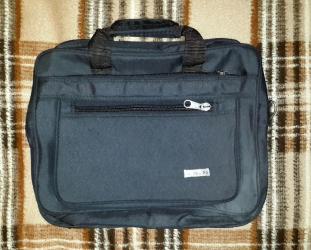 Torba za manji laptop, bez kaiša - Belgrade