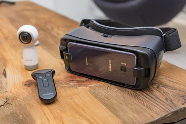 ПРОДАМ SAMSUNG GEAR VR только WhatsApp