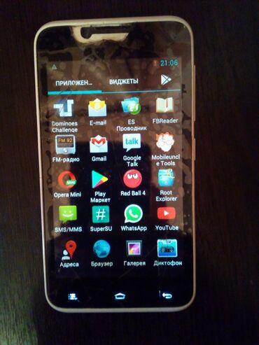 fly-android в Азербайджан: Fly IQ 441 telefon zapçast kimi səsi yoxdur seti itir batareya
