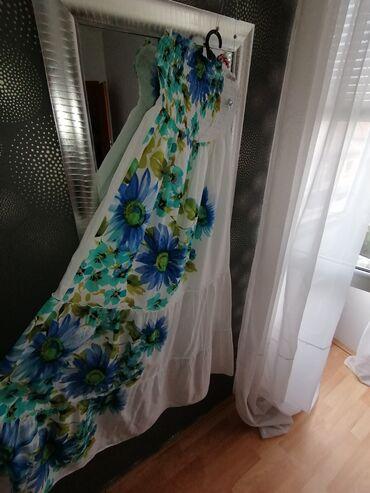 Haljine | Smederevska Palanka: P. S letnja haljina. Slike govore više od reči. Vel M
