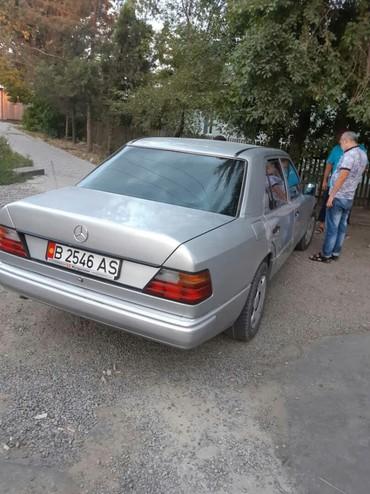 Mercedes-Benz 230 1992 в Бишкек - фото 2