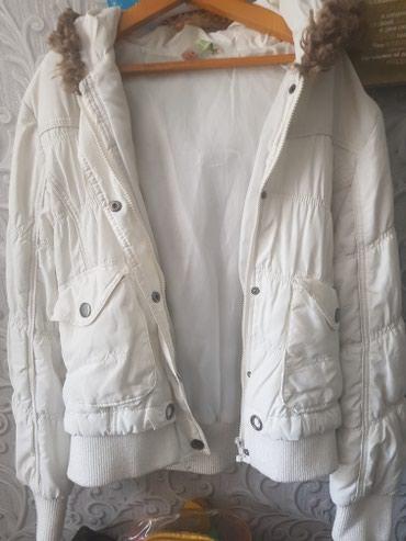 Продаю курточки 48 размера,2 джинсовых в Бишкек