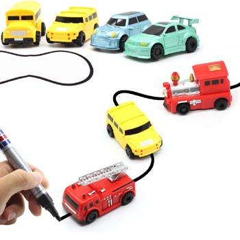 Умная Игрушка Inductive Car (Индуктивная в Бишкек