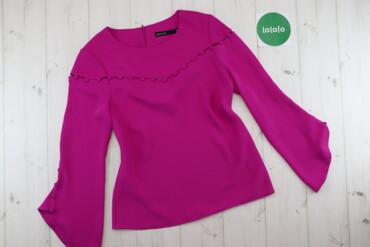 Жіноча блуза з рукавами кльош Karen Millen, p. S    Довжина: 58 см Шир