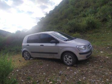 Huanghai в Кыргызстан: Huanghai Другая модель 1.3 л. 2003 | 213525 км