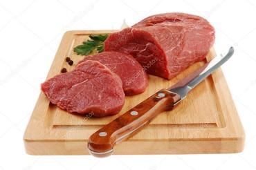 биндеры 450 листов механические в Кыргызстан: Мясо говяжий . (только оптом)Вырезка 560Бонфиле 750Антрекот 650Росто