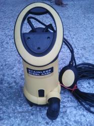 Prodajem pumpe za vodu muljne,nove i polovne kao i neispravne za - Kragujevac