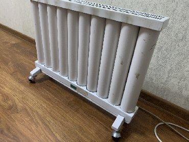 фарфоровые обогреватели в Кыргызстан: Обогреватель фарфоровый очень экономичный 1 кВ