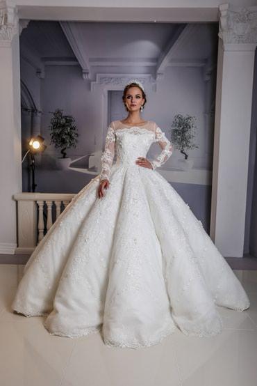 Свадебное платье! в Бишкек