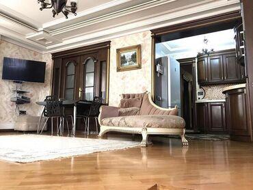 ev alqi satqisi 28 may - Azərbaycan: Mənzil satılır: 6 otaqlı, 550 kv. m