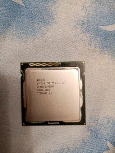 bmw i3 i3 - Azərbaycan: Processor I3-2130 3.4 GHZ