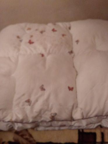 Одеяла пуховые размер 2-х ,1- в Кант