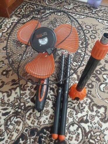 Бытовая техника - Кок-Ой: Вентиляторы
