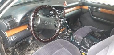 Audi S4 1991 в Каинды