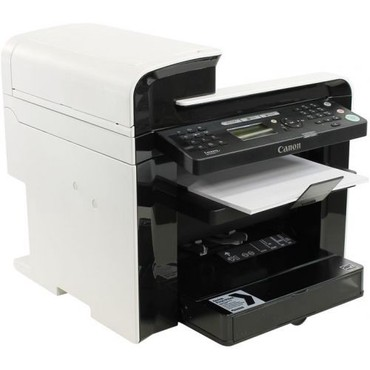 Продаю мфу канон 4330 принтер ксерокс в Бишкек