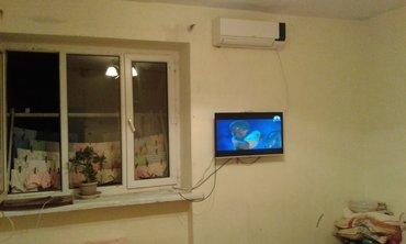продаю квартиру гостиничного типа 22 м2, разделена на две комнаты, нах в Бишкек