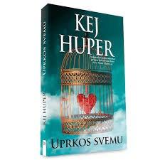 Knjiga uprkos svemu kej huper - Belgrade