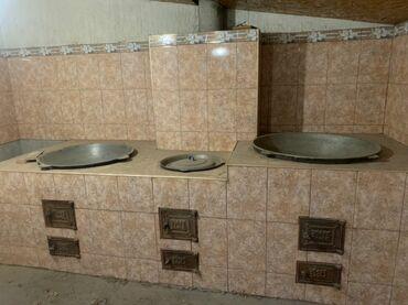 продам дом недорого in Кыргызстан   ПРОДАЖА ДОМОВ: 110 кв. м, 6 комнат, Гараж, Видеонаблюдение, Забор, огорожен
