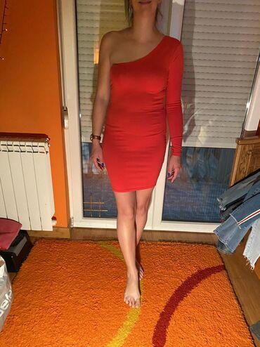 Pamucna univerzalna haljina Nova/nikad nosena Ne providi se