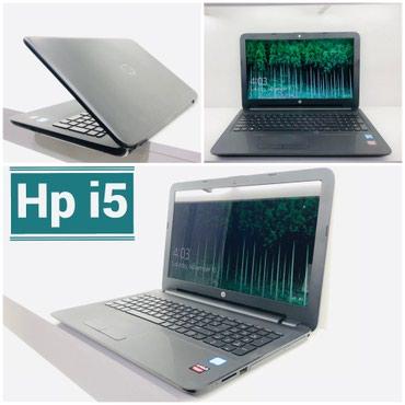 Ноутбук HP в Ош