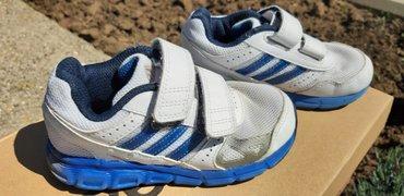 Adidas-patike - Srbija: Decije patike adidas