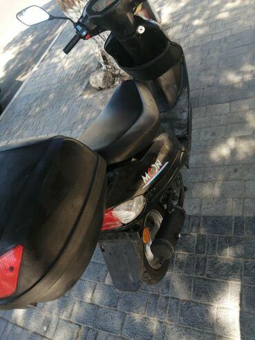 Motosiklet və mopedlər Azərbaycanda: Salam satılır istəyən olsa yaza bilər real alıcıya endirim olunacaq
