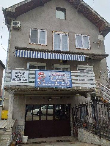 Kucna pomocnica - Srbija: Na prodaju Kuća 500 kv. m, 7 sobe