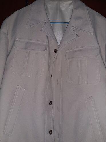 Oversize nude jakna NOVA Velicina M/L Kao modeli u hmu, zari trenutno