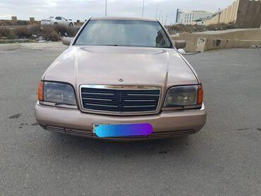 форсунки дизель мерседес в Азербайджан: Mercedes-Benz 500 3.2 л. 1994   300000 км