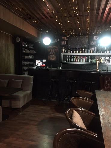 В бизнес центр Россия в кафе Москва, по в Бишкек