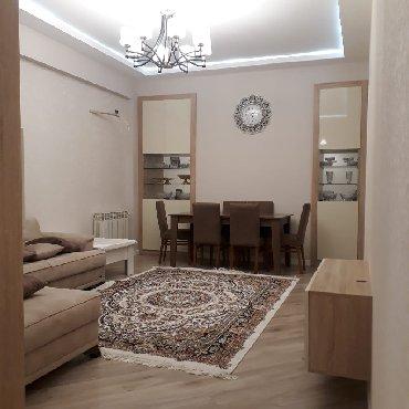 ev alqi satqisi 8 ci mkr - Azərbaycan: Mənzil satılır: 3 otaqlı, 83 kv. m