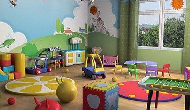 Сниму в аренду помещение под детский сад или действующий дет.сад в Бишкек