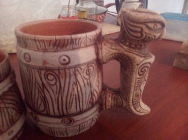 Мастер по керамики изготовит в Бишкек