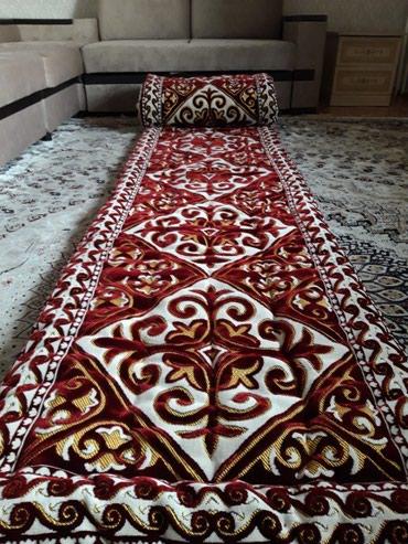 Заказ алабыз, жер төшөк, в Бишкек
