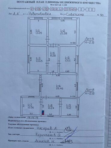 Aston martin rapide 6 v12 - Кыргызстан: Продам Дом 120 кв. м, 6 комнат