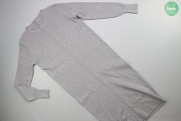 Жіноча сукня однотонна р. S    Довжина: 101 см Ширина плечей: 36 см До