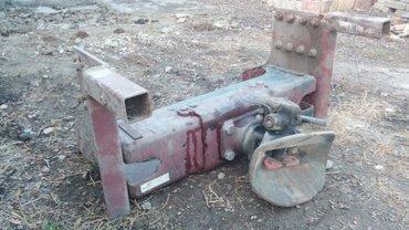 Продаю  Нижний фаркоп на грузовик, для в Бишкек