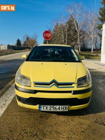 Citroen C4 1.6 l. 2006 | 455000 km