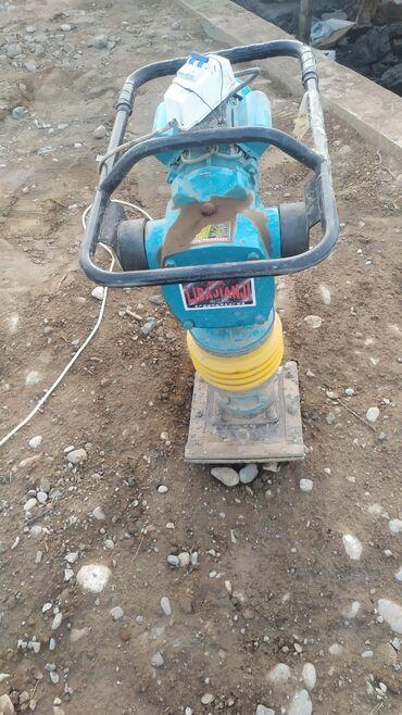 ручной фасовочный аппарат в Кыргызстан: Сдаю в аренду Трамбовка, Лягушка Лигушка Трамбовочный аппарат