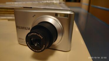 fujifilm finepix s2950 в Азербайджан: Fotoaparat