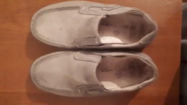 замшевые туфли на каблуках в Кыргызстан: Серые, замшевые, турецкие детские туфли 33 размер. Состоянее хорошее