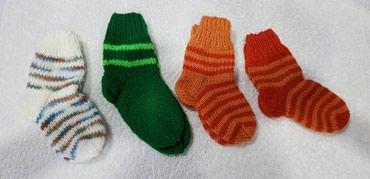 Продаю детские носочки. В Токмоке