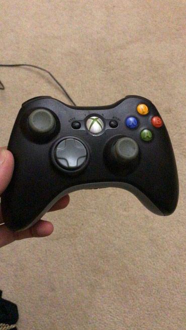 Bakı şəhərində Xbox original pult jostick